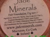 Jade minerals fondotinta fair