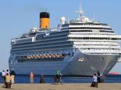 Porto Trieste: 2013 record passeggeri quota mila