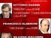 NEWS. Proposta acquisto LIBRI AUTOGRAFATI personaggi illustri SCONTO prezzo copertina