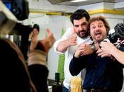 Chef Cannavacciuolo stasera Life (Sky 113) propone speciale menu Natale Leonardo Pieraccioni