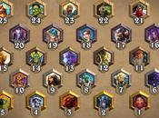 Hearthstone: Heroes Warcraft aggiorna patch corposa