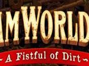 SteamWorld Dig: Fistful Dirt Recensione