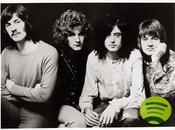 ESCLUSIVA: Spotify accaparra diritti offrire Zeppelin