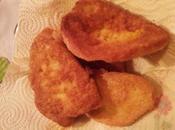 pane all'uovo fritto (come consumare giorno prima)