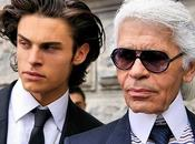 Rumors: Karl Lagerfeld Baptiste Giabiconi married