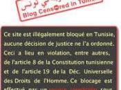 Tunisia: blogger contro repressione