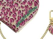 Must have: portafogli Louis Vuitton vernice leopardata