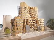 Gehry Sydney