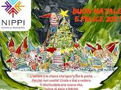 auguro Buon Natale meraviglioso 2011!