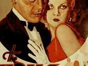 Tv-Movie recuperare Nemico Pubblico (1931)