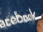 Facebook crea dipendenza disturbi sonno