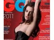 Anne Hathaway Dolce Gabbana Germany