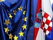 croazia fronte all'ue diciannove anni dall'indipendenza