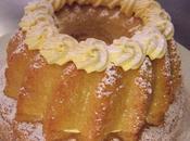 Angel cake crema burro Luca Montersino