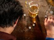 L'alcol giovani causa depressione