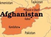 """guerra vale pena combattere"""": vaste riserve minerali naturale dell'afghanistan"""