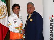Ufficiale: Sergio Perez Force India