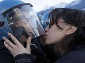 Galeotto bacio:denunciata Tav,per violenza sessuale.