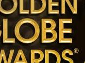 Golden Globe Awards 2014: nomination