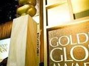 Golden Globes 2014 Nominations