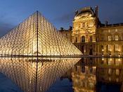 Museo Louvre social media: Niko Melissano pagina facebook