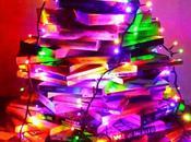 Natale 2013: albero libri