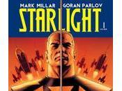 Starlight Mark Millar grande schermo