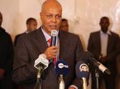 Mogadiscio (Somalia) economista nuovo primo ministro