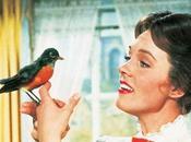 Occhi cielo: Mary Poppins atterra nuovamente grande schermo!