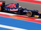 Test Pirelli Bahrain. Vergne Kvyat guideranno Toro Rosso