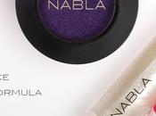 Nabla Cosmetics: presentazione brand swatch