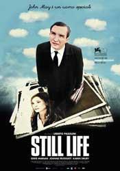 Recensione toccante film Still Life