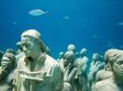 Musa: Museo subacqueo Cancun