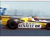 Jean Pierre Jabouille prima vittoria motore turbo Giulio Scaccia)