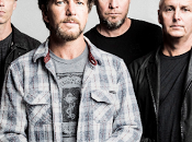 Pearl Jam: Ufficializzate date Italia quest'estate