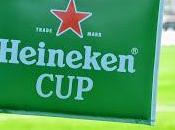 Sorprese conferme quarto turno Heineken