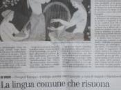 recensione Alessandra Pigliaru manifesto dicembre