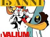 """nuovo singolo video iValium """"15 anni""""."""