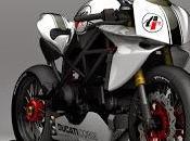 Ducati Cafè Racer Bodykit Paolo Tesio