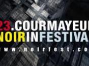 """Courmayeur Noir Festival"" 2013: palmares"