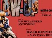Sguardo Londra nostro cinema: l'Italia pop, gotica sognatrice