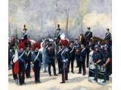 Carabinieri, Calendario 2014 celebra anni dell'Arma