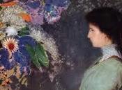 ODILON REDON, MATERIA SOGNI #simbolismo #pittura #incisione