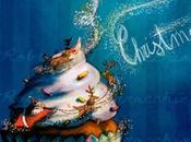 Filastrocca pancione Babbo Natale