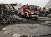 Grande Fratello, dopo l'incendio della casa, parla Alessia Marcuzzi: farà