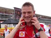 Allison: Abbiamo tutto aprire nuova Ferrari