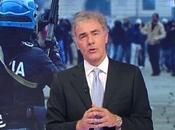 Massimo Giletti: ''Il talk show morto, dipende come fa''