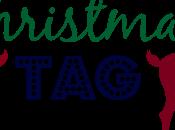 {The Christmas TAG}