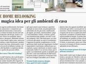 magica idea ambiente casa. Fate Vicenza Vogue