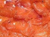 Salmone affumicato casa (senza affumicatrice)